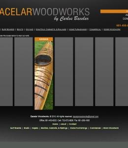 bacelarwoodworks.com