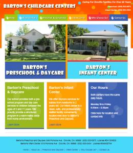 bartonschildcarecenters.com