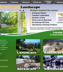 davenportlandscape.com