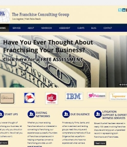 franchiseconsulting