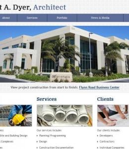 vincedyerarchitect.com