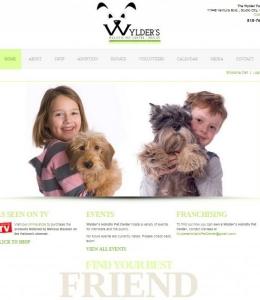 wyldersholisticpetcenter.com